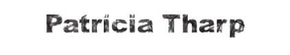 Patricia Tharp