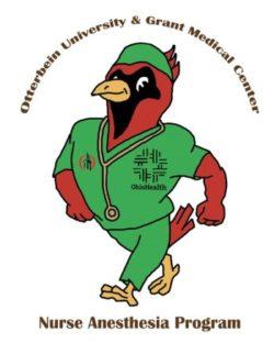 OU GMC SRNA_Cardinal_Logo