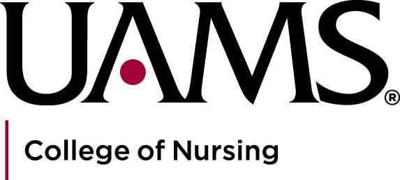 UAMS_Nursing_Vert_CMYK