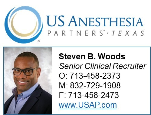 US Anesthesia Partners Texas