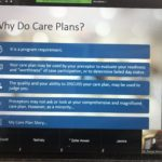 Why Do Care Plans