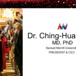 Diversity CRNA Zoom Information Session - Dr. Wang