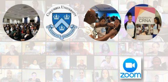 Zoom Information Session - Columbia University