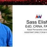 Diversity CRNA Zoom Information Session - Sass Elisha