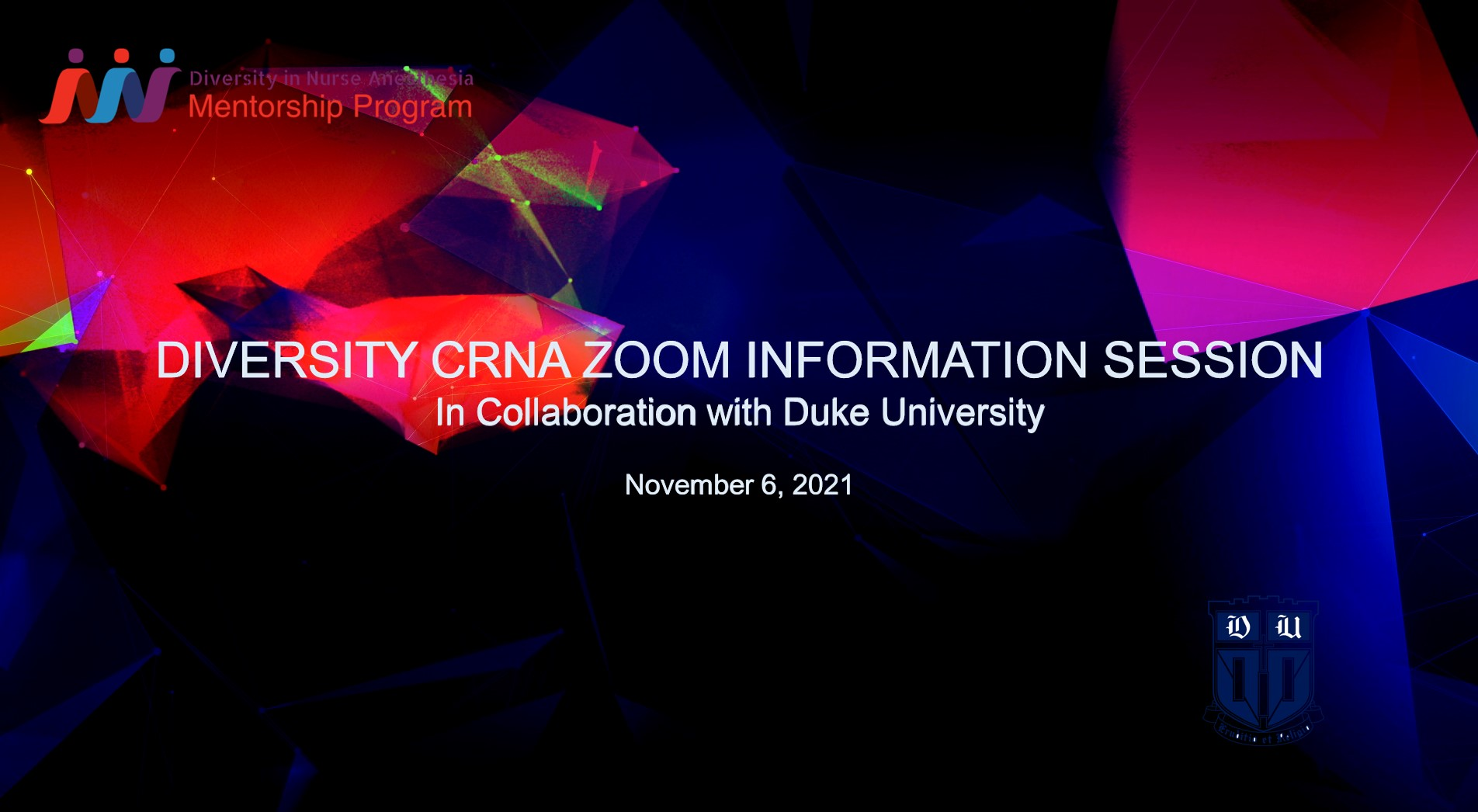 Duke University Header Picture