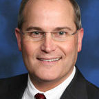 Dennis C. Bless, President-Elect, FY 2013