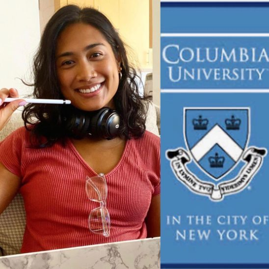 Tiffany Magno, Nurse Anesthesia Student at Columbia University